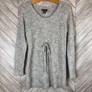 Oh Baby Motherhood Sweater Size Medium